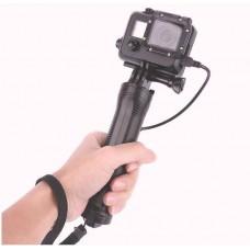 Рукоять-Power Bank для экшн камер