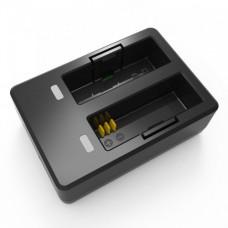Зарядное устройство на 2 аккумулятора для SJCAM SJ7 Star (Original)