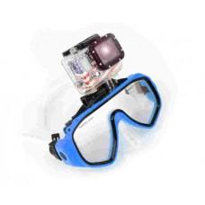 Дайвинг маска для SJCAM и GoPro