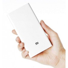 Mi Power Bank 20000Mah