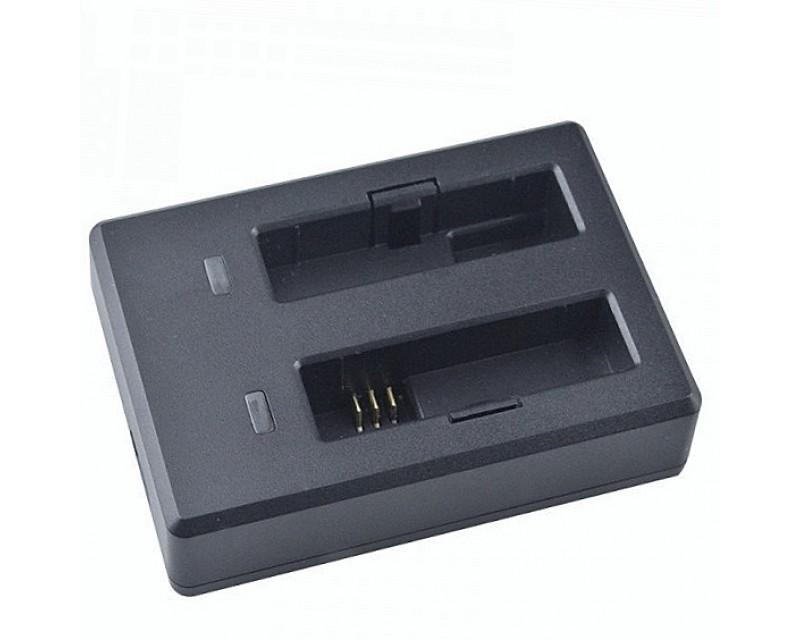Зарядное устройство на 2 аккумулятора для SJCAM M20 (Original)