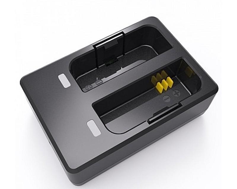 Зарядное устройство на 2 аккумулятора для SJCAM SJ6 Legend