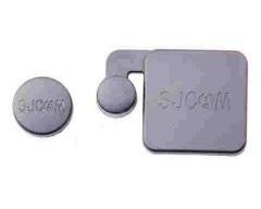 Защита объектива и аквабокса для SJ4000