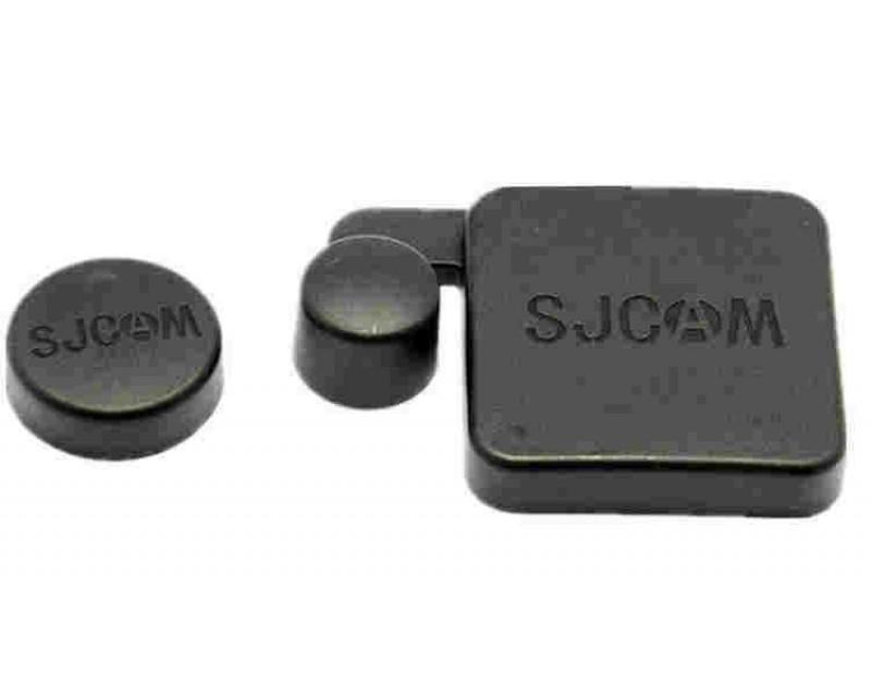 Защита объектива и аквабокса для SJ5000