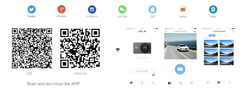 Приложение SJDASH+ Plus