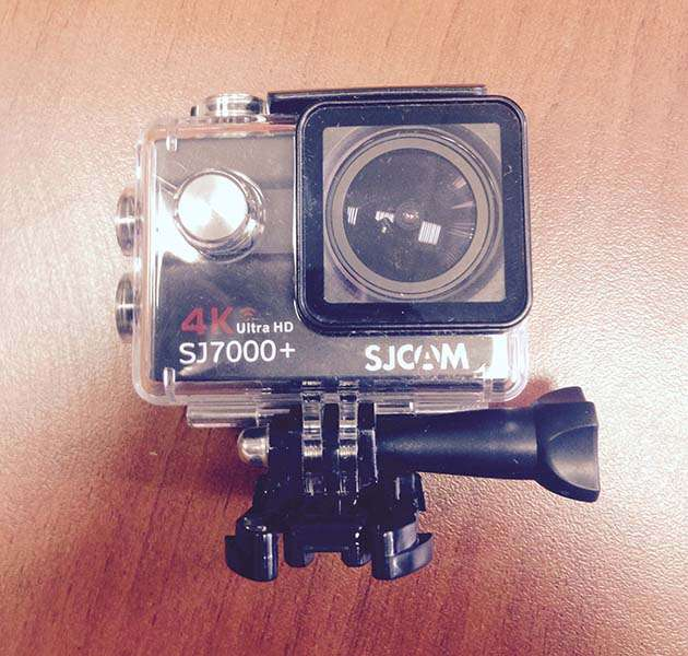 SJ7000 Plus