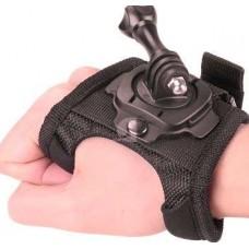 Крепление на кисть руки (360 градусов)