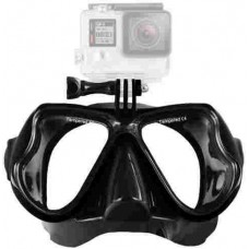 Дайвинг маска для GoPro/SJCAM/Xiaomi