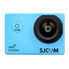 Экшн камера SJCAM X1000 WIFI